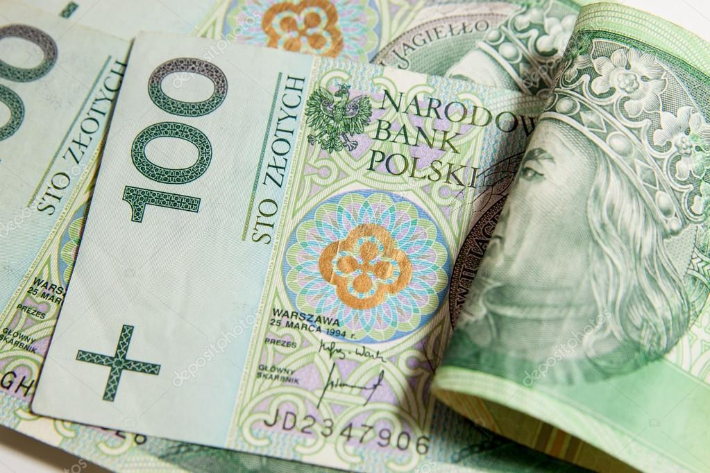 valutakurs pln