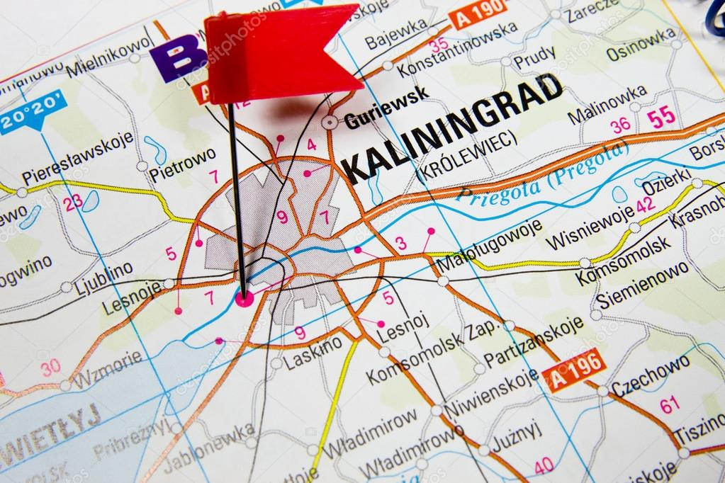 Map of the selected city Kaliningrad, Russia — Stock Photo © bzyxx Kaliningrad Russia On Map on russia and the former soviet union map, russia moscow on map, russia hungary on map, tatarstan russia map, russia lake onega on map, novgorod russia map, russia political map, russia and germany, russia lake baikal on map, russia and usa map, city of kaliningrad russia map, european separatist movements map, germany map, kaliningrad oblast map, russia st. petersburg on map,