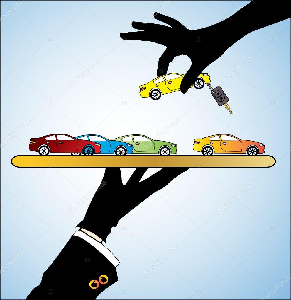 Buying Car or Renting Car