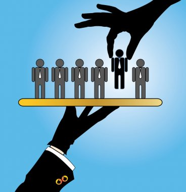 Making the Best Choice or Choosing the best Candidate : Concept