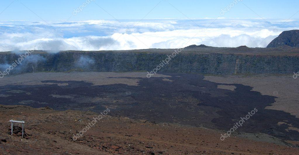Peak of the Furnace