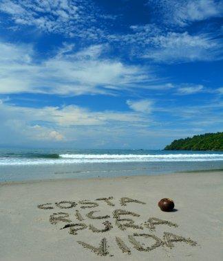 Costa Rica, Pura Vida!