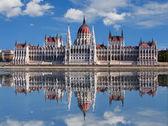 Budapest - magyar Országgyűlés.
