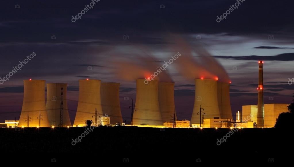 countrys nuclear power industry - HD4961×3260