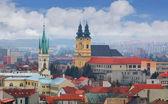 město Nitra