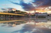 Fotografie Bratislava