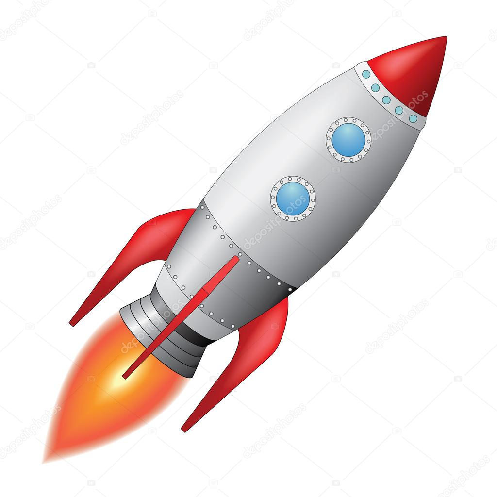 cohete espacial archivo im u00e1genes vectoriales  u00a9 opka186 rocket ship clipart outline rocket ship clipart black background