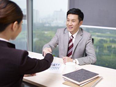 asian business
