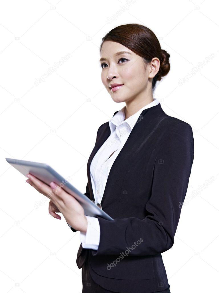 Asian Business Woman  Stock Photo  Imtmphoto 21603423-9281