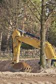 Photo Excavator