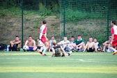 amatérský fotbal, malopolska, Polsko