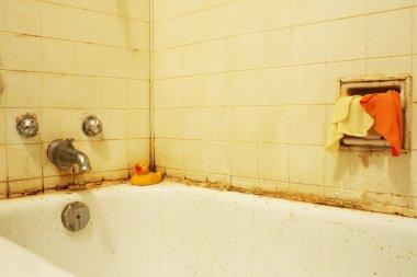 Dirty Bath IV