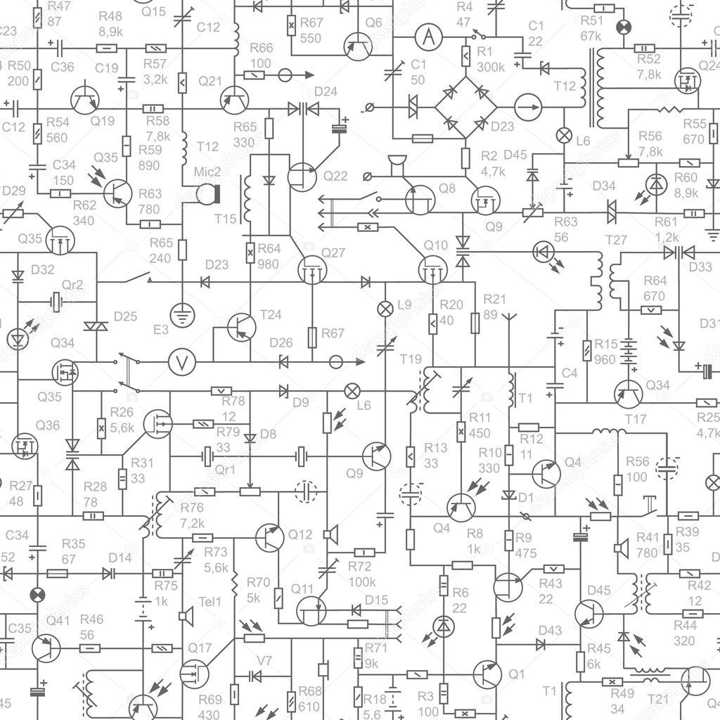 Beste Elektrisches Ckt Diagramm Fotos - Der Schaltplan - triangre.info