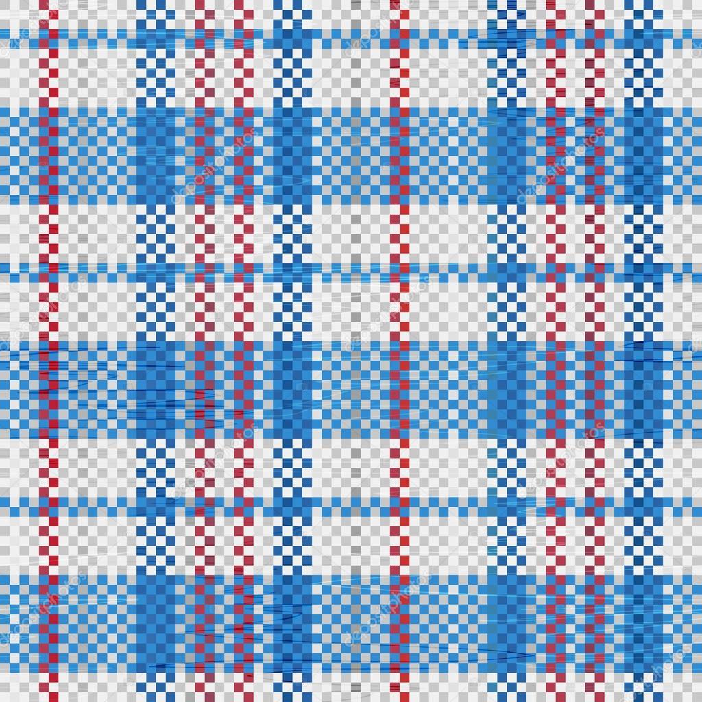 polipropileno tejido patrón sin costuras en colores azules — Archivo ...