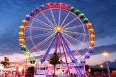Fotografie Ferris wheel