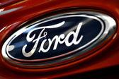 automobil Ford