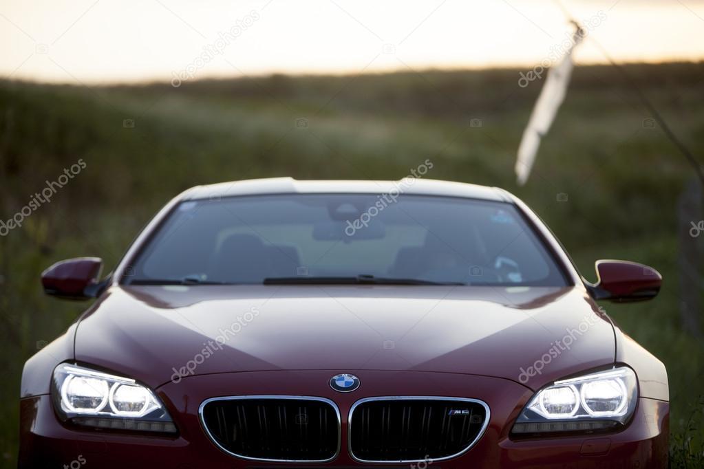 Ремонт двигателя BMW 6
