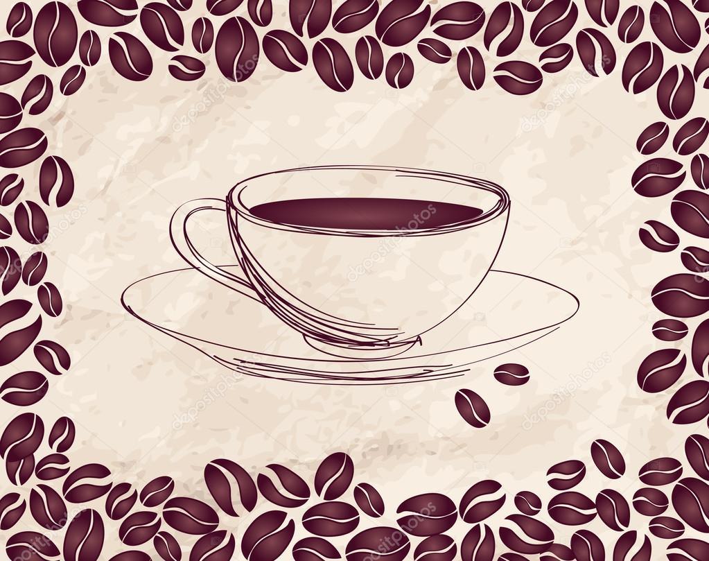 Imágenes: Tazas De Café Vintage