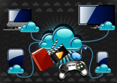 New cloud technology
