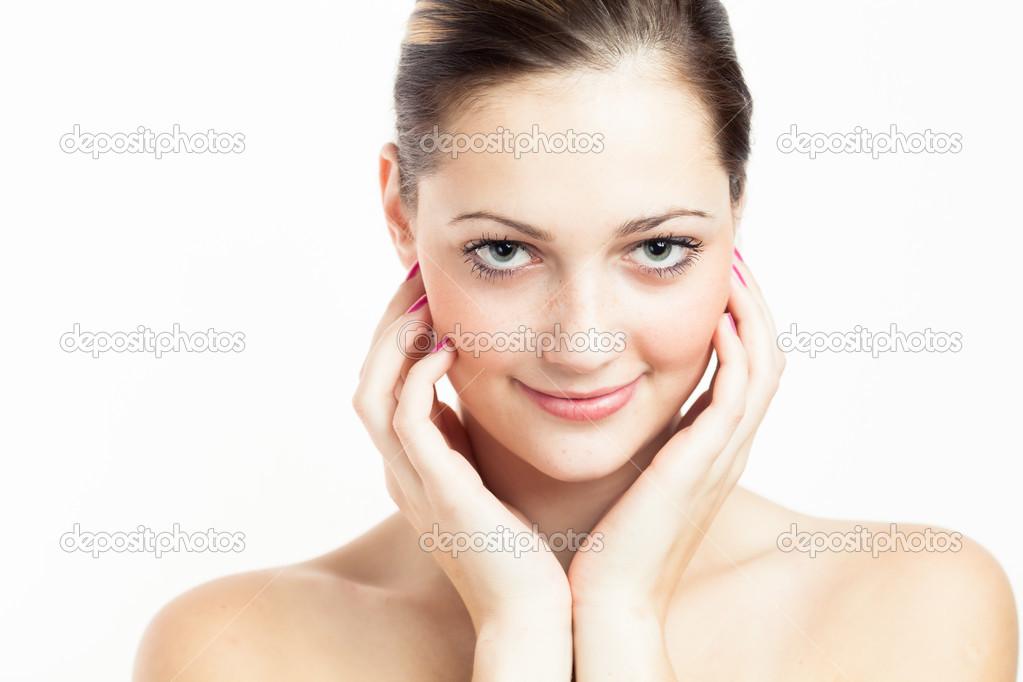 underbara hud och spa