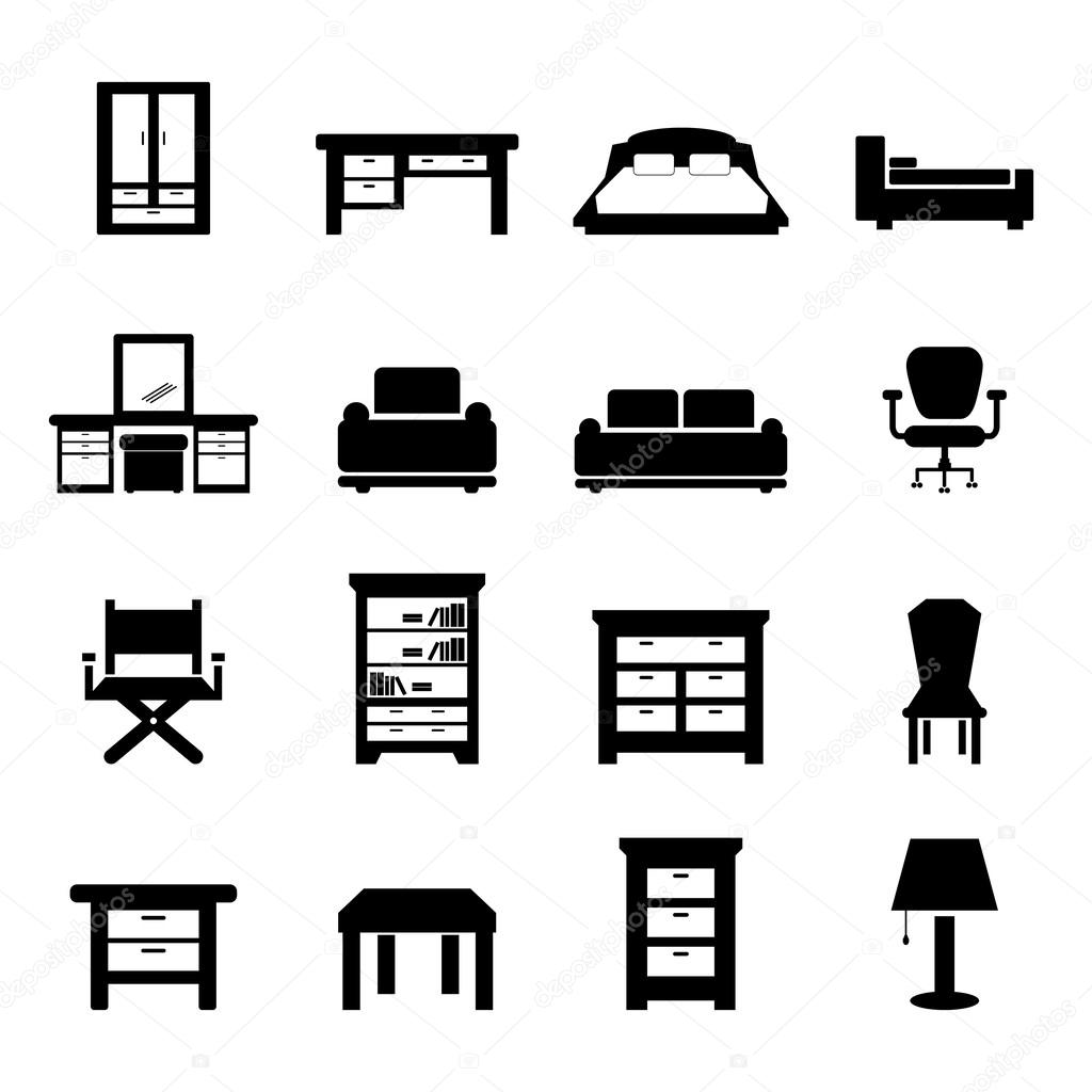 for Mueble vector