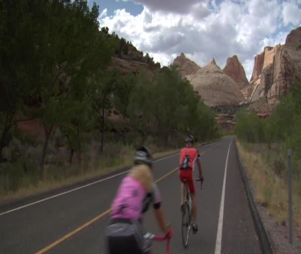 Ride kerékpár út