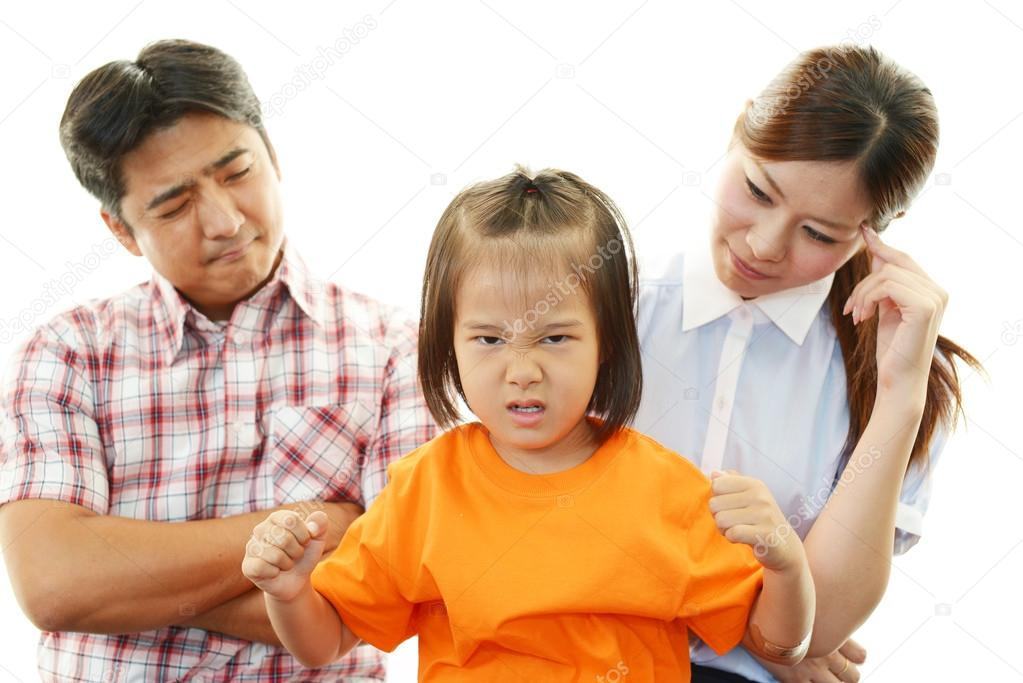 Unhappy family