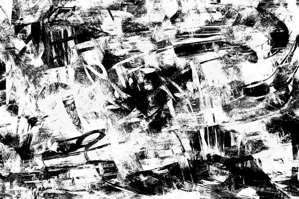черно белые картинки фон