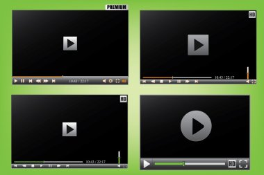 4 Internet Video Players