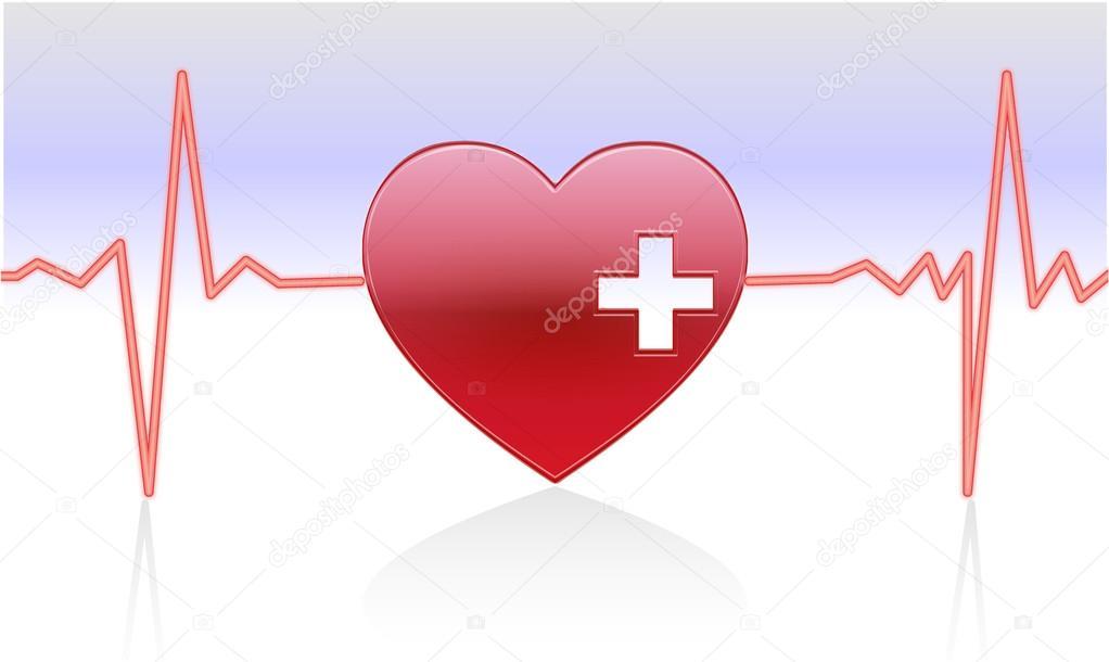 hjärtat slår fort