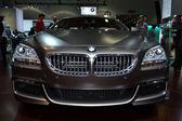 BMW gran coupe - la auto show 11-30-2012 - výstaviště - los angeles