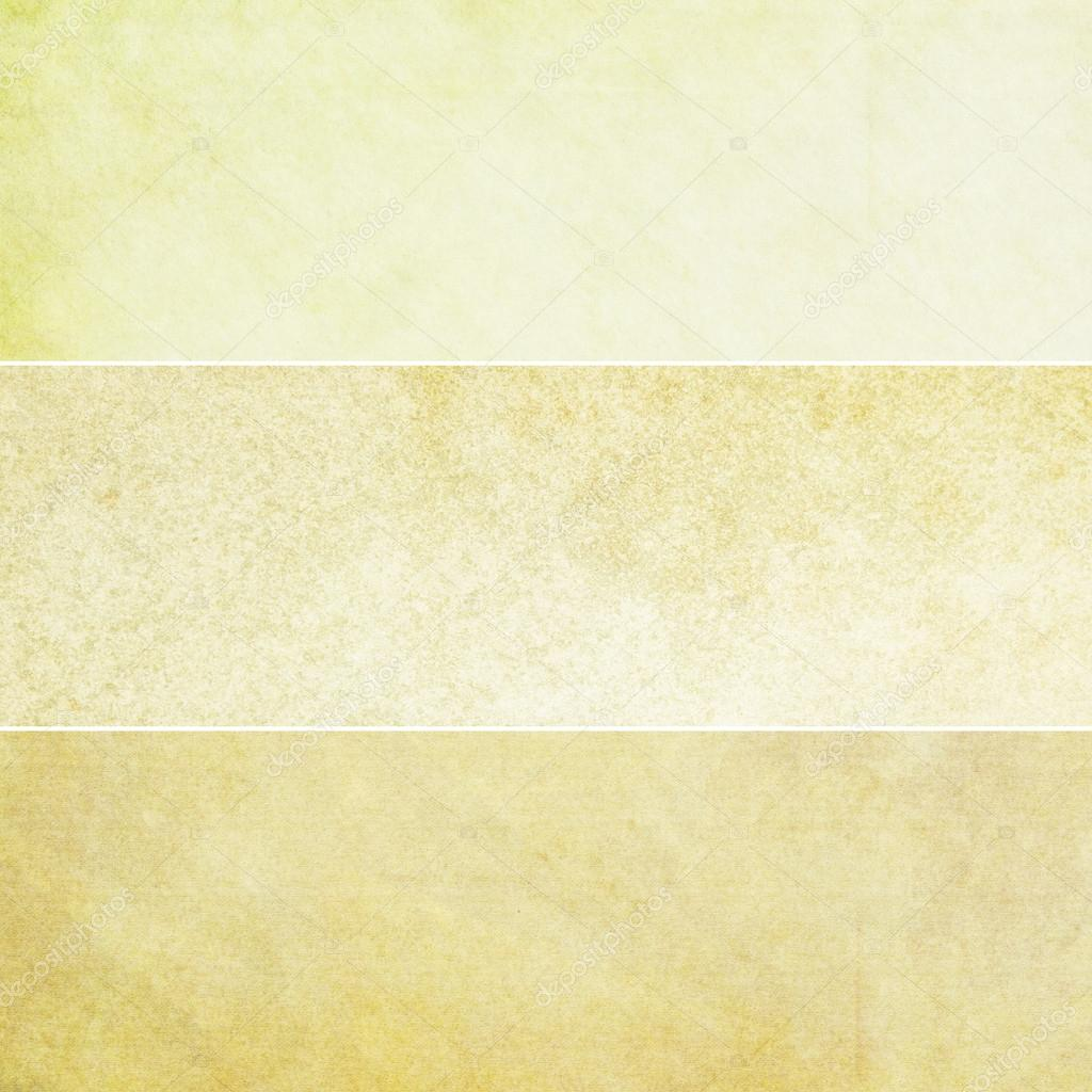 Collection Of Yellow Abstract Vintage Backgrounds Various Textures Photo By Newt969