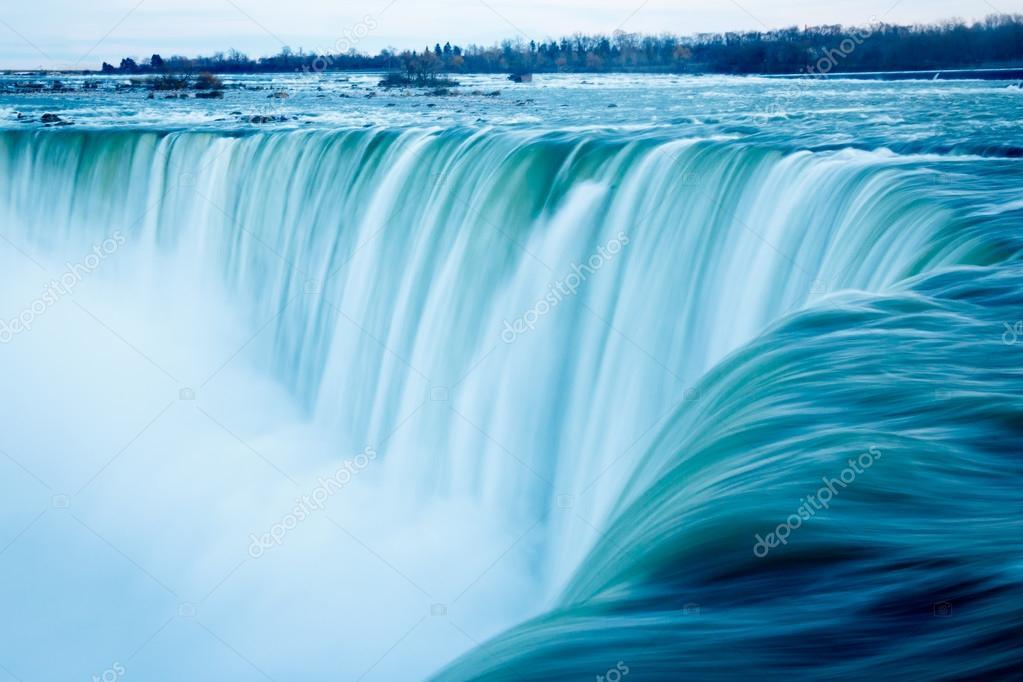 Фотообои Niagara Falls
