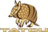 Fotografie Tatou