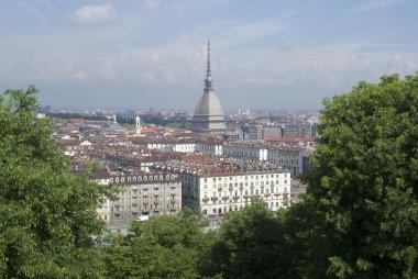 City of Turin, Italy