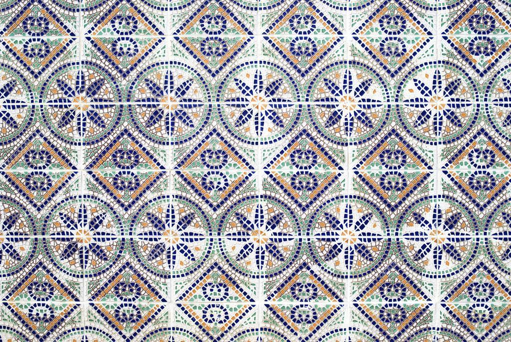 Azulejos portugueses antigo fundo de azulejos stock photo surkovdimitri 36272231 - Azulejos portugueses comprar ...