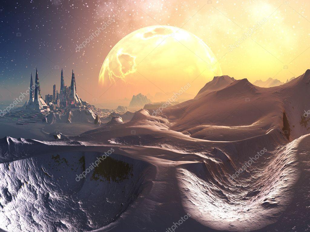 Approach to Celestia Prime