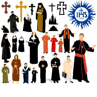 Christianity set