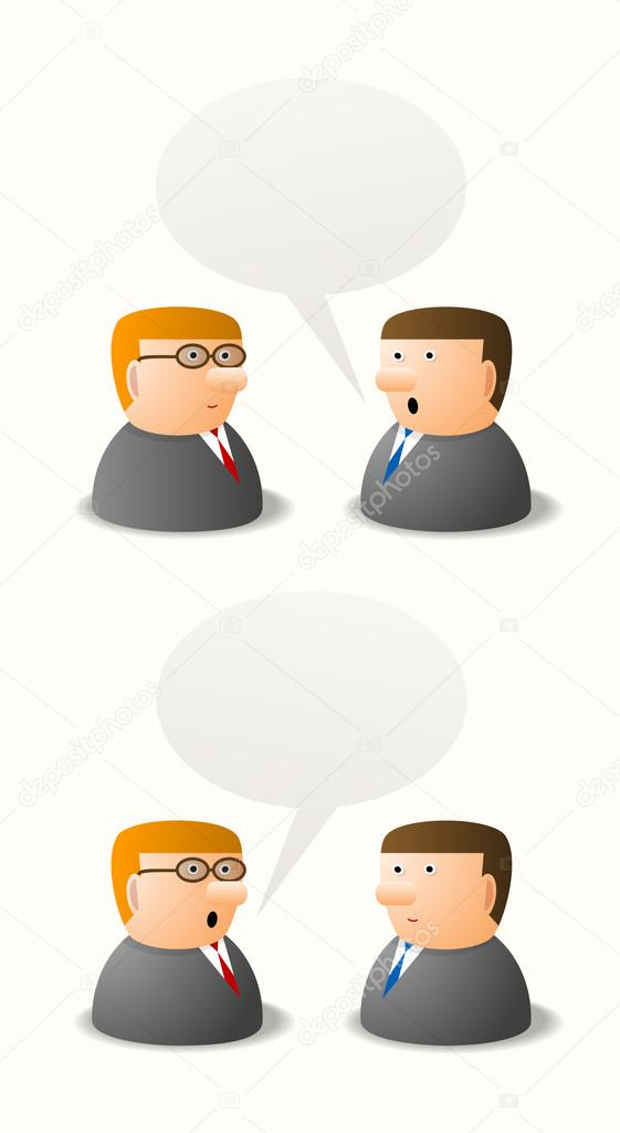 dialogue between three people Writing example of dialogue between three person on a given topic homosexuality is unnatural research has indicated that, there are a number of predisposing factors that cause most of the people in this category to change their sexual orientation.