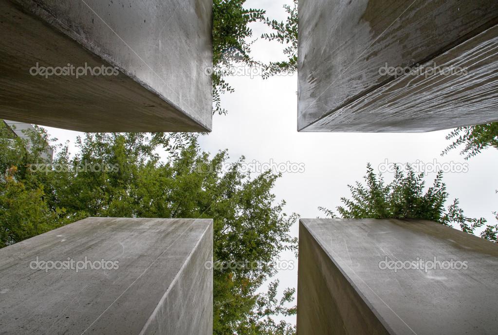 joods museum, berlin, duitsland – redactionele stockfoto © morenovel
