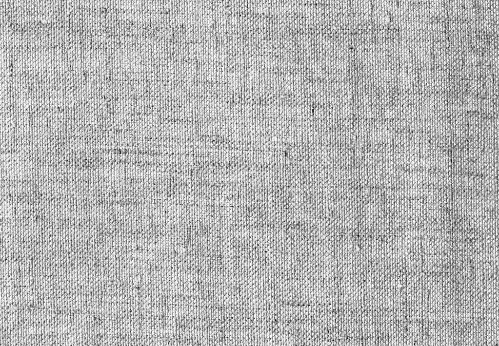 Linen Texture Background Stock Photo