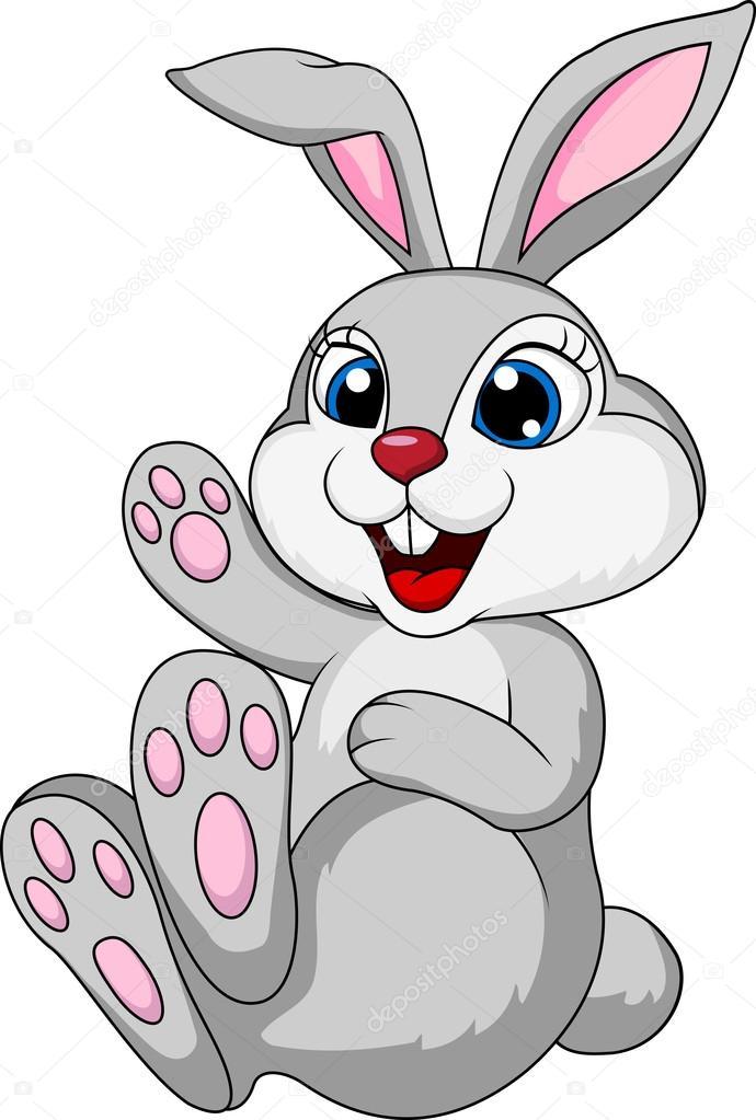 rabbit stock vectors royalty free rabbit illustrations depositphotos