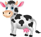 Aranyos tehén rajzfilm