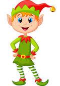 Photo Christmas elf
