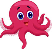 Photo Octopus cartoon