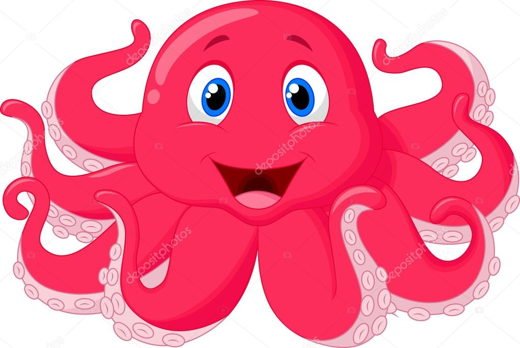 Stock Illustration Cute Octopus Cartoon further Sand Perch besides Stock Vector Cartoon Cute Cucumber Presenting Something also Evil Unicorn Vector 8493676 additionally Royalty Free Stock Images Angry Volcano Image23877869. on octopus cartoon drawing cute