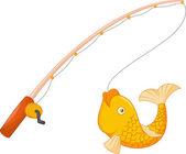 hal, halászat pole