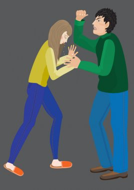 family violence, domestic violence