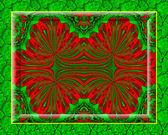 decorazione ornamentale multicolore, magico splendore, meraviglioso h