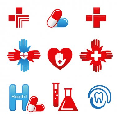 MedicalIcons